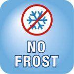 amerikaanse koelkast no frost
