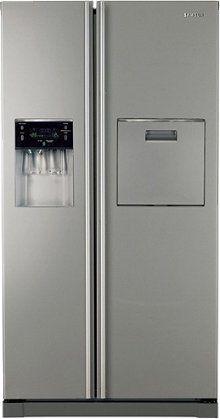 Lg koelkast geeft geen koud water