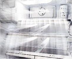koeling samsung koelkast